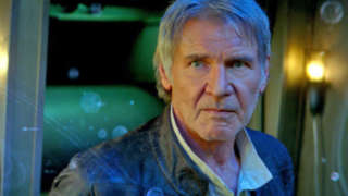 Han Solo Death