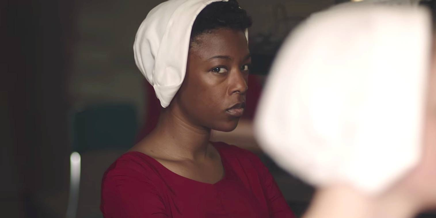 Hulu Renews The Handmaid's Tale For Season 2