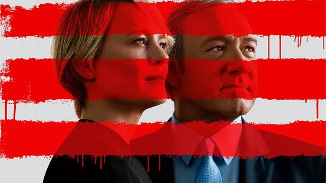 House Of Cards Season 5 Trailer Released