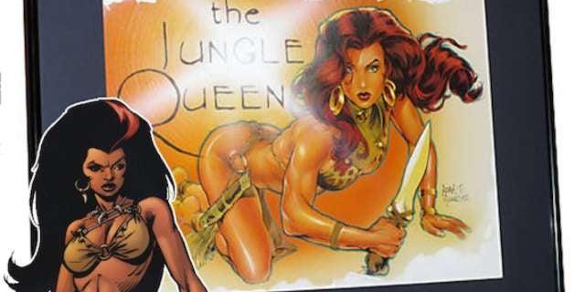 Hughes.JungleQueen Lava
