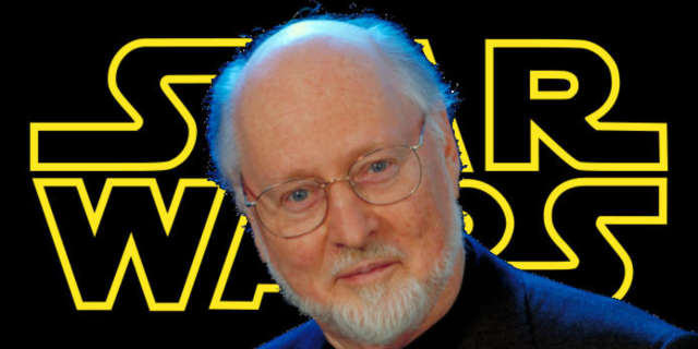 john williams star wars