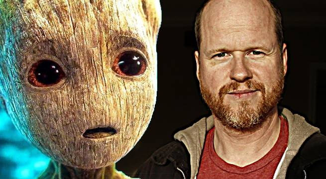 joss whedon guardians of the galaxy