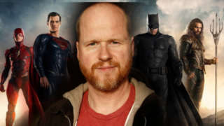 Joss Whedon Justice League Movie