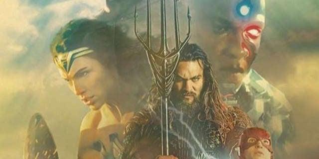 Justice-League-Fan-Poster