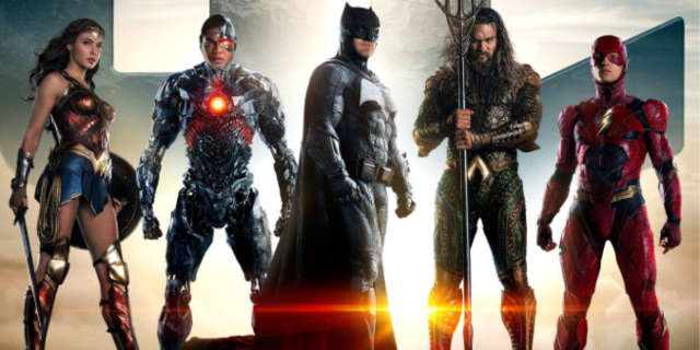 justice league reshoots rumor denied