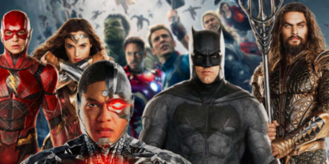Justice League Will Not Be Better Than Marvel Avengers