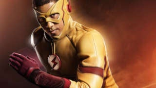 kid flash publicity