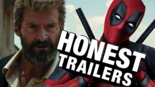 logan honest trailer