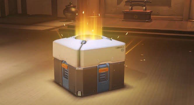 Jeff Kaplan is listening to your criticisms of Overwatch loot boxes
