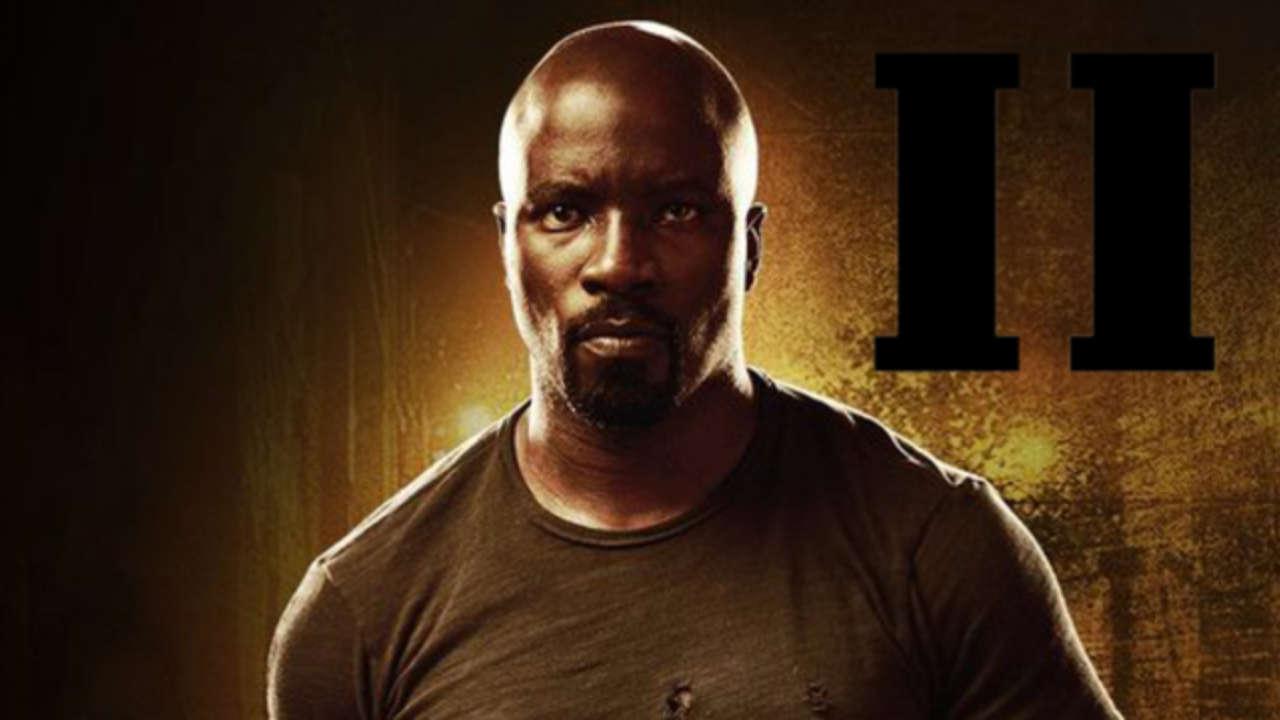Luke Cage Season 2 Public Identity