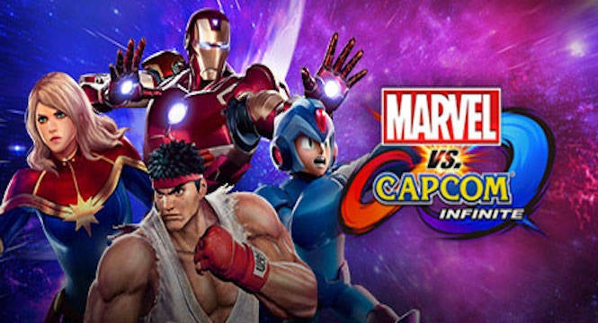 Alleged Full Roster Of Marvel VS Capcom: Infinite Leaked