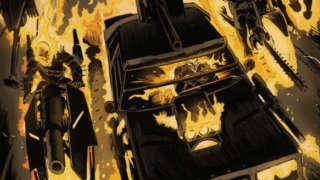 marvel comics trademarks spirits of vengeance ghost rider