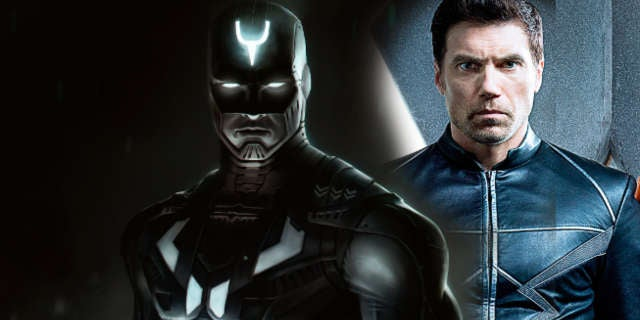 Marvels Inhumans Black Bolt Anson Mount