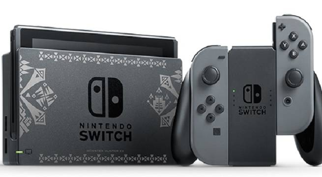 Nintendo Switch Production Increased To 18 Million For Current Fiscal Year