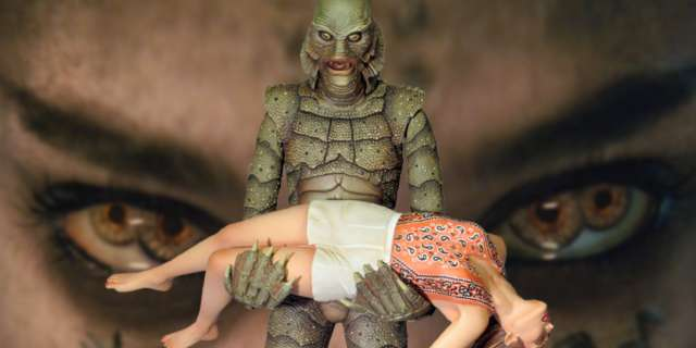 mummy-creature-from-the-black-lagoon