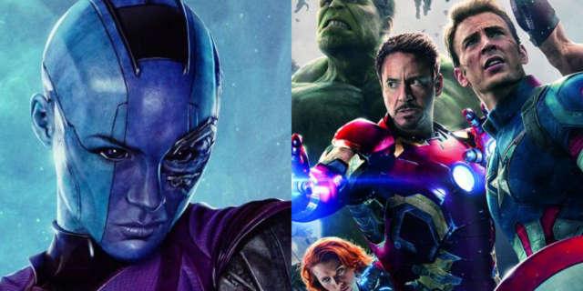 Nebula Avengers