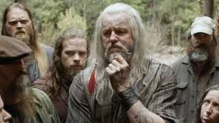 Outsiders WGN