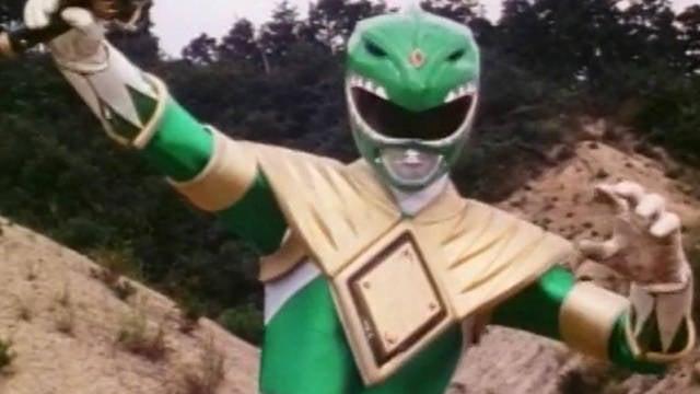 Power-Rangers-Green-Ranger