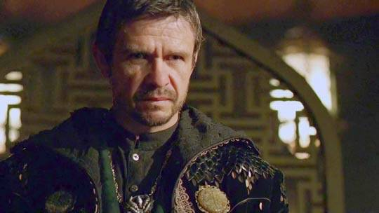 Image result for gotham ra's al ghul