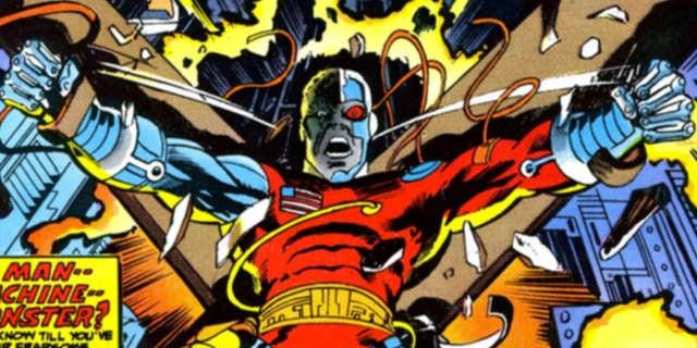 Rich Buckler - Fantastic Four