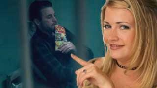Riverdale-finale-Sabrina-Easter-egg