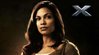 Rosario Dawson Joins X-Men Spinoff New Mutants