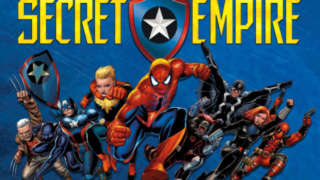 Secret Empire Avengers
