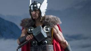 Sideshow Thor 02