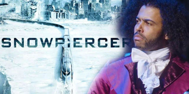 snowpiercer tv daveed diggs