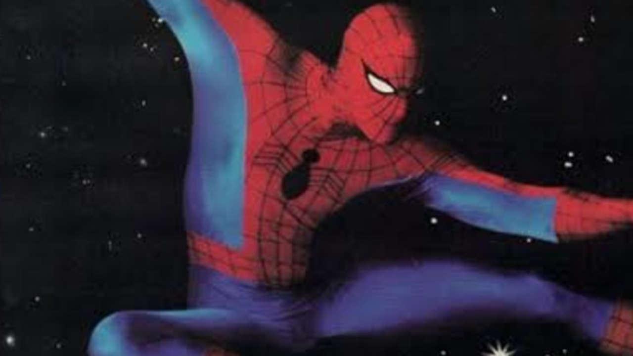 Spider-Man 1977 Movie