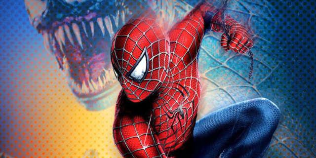 spider-man 3 editors cut on amazon