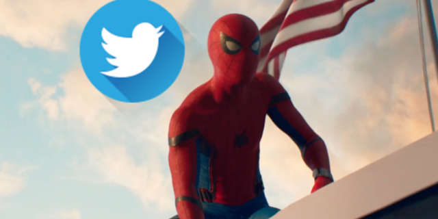 Spider-Man Homecoming Social Media Buzz Memorial Day Weekend