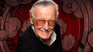 Stan Lee Awesome Con