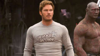 Star-Lord Shirt