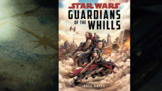 star wars guardians of the whills greg rucka secrets