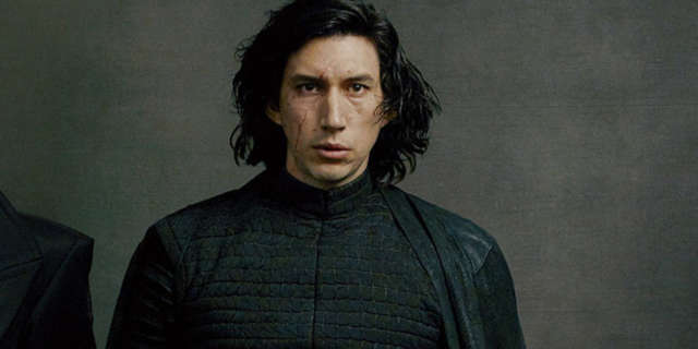 star wars the last jedi adam driver refused to hang out with mark hamill
