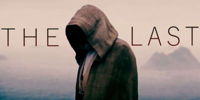 star wars the last jedi luke skywalker tribute video