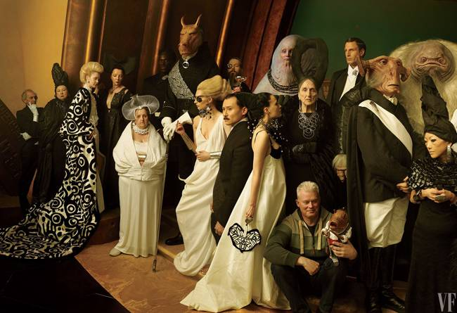 star wars vanity fair bothan last jedi