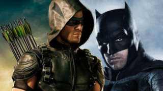 Stephen Amell Wants An Arrow Movie With Robbie Amell As Batman