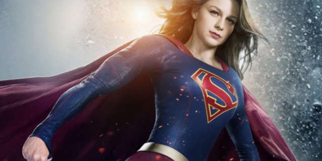 Supergirl Season 2 Blu ray