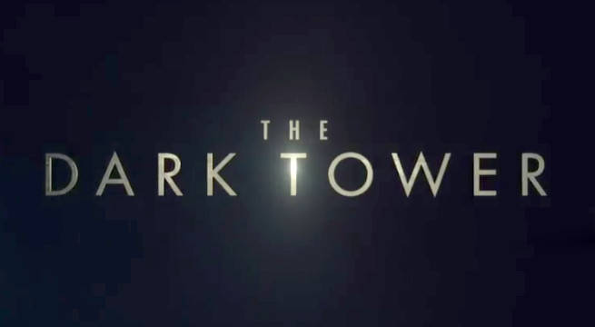 The Dark Tower Releases First Trailer Teasers