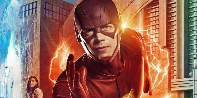 The Flash Invasion
