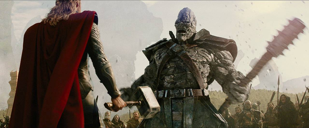 Thor Kronan 2
