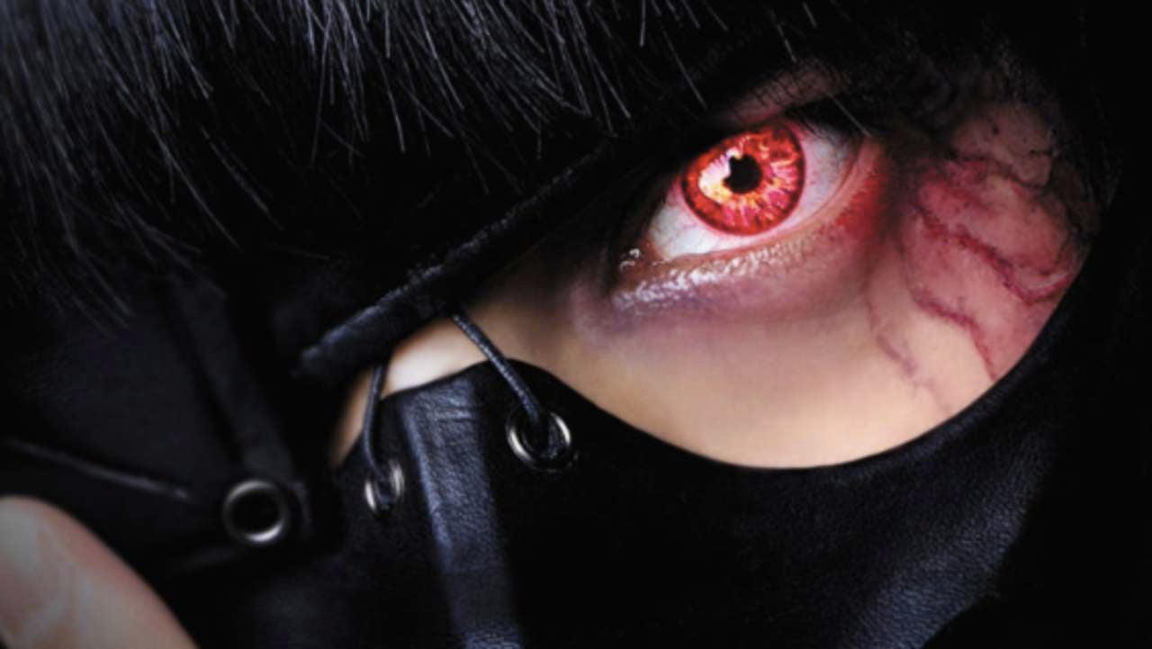 Resultado de imagem para Tokyo Ghoul live action