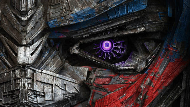 New 'Transformers: Last Knight' Trailer Has a Robot Junkyard Dog