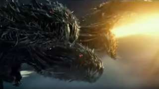 Transformers Dragonstorm