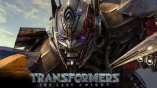 Transformers The Last Knight Trailer