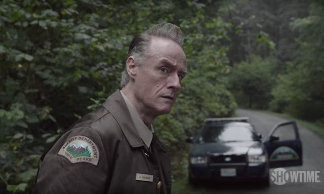 New Twin Peaks Teaser Confirms Several Character Returns
