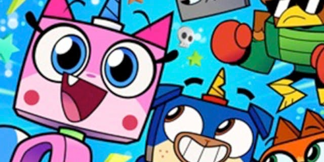 Unikitty-LEGO-Cartoon-Network-Series