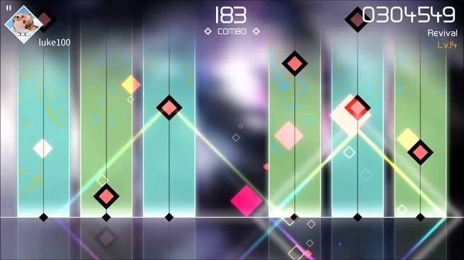 BEAT MP3 2.0 - Rhythm Game APK Download - Free Music GAME for ...